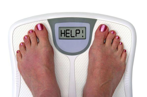 Arrête les régimes, ça rend plus gras et moins musclé